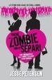 Cover of Finché zombie non ci separi
