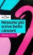 Cover of Nessuno più scrive belle canzoni