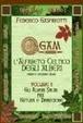 Cover of Ogam, l'alfabeto celtico degli alberi