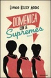 Cover of Domenica con le Supremes