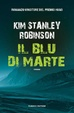 Cover of Il blu di Marte