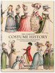 Cover of The Costume History