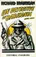 Cover of Un detective en Babilonia
