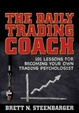 Cover of The Daily Trading Coach