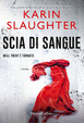 Cover of Scia di sangue