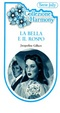 Cover of La bella e il rospo