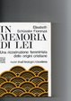 Cover of In memoria di lei