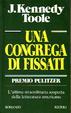 Cover of Una congrega di fissati