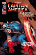 Cover of Capitan America & Secret Avengers n. 28