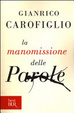 Cover of La manomissione delle parole
