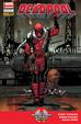 Cover of Deadpool n. 54