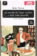 Cover of La novella del buon vecchio e della bella fanciulla