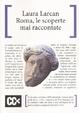 Cover of Roma, le scoperte mai raccontate