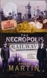 Cover of The Necropolis Railway