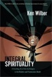 Cover of Integral Spirituality