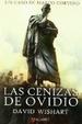 Cover of Las cenizas de Ovidio