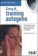 Cover of Corso di training autogeno