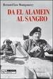 Cover of Da El Alamein al fiume Sangro
