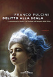 Cover of Delitto alla Scala