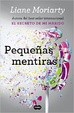 Cover of Pequeñas mentiras