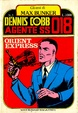 Cover of Dennis Cobb - Agente SS 018 n. 5