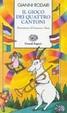 Cover of Il gioco dei quattro cantoni