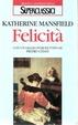 Cover of Felicità