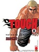 Cover of Tough - vol. 8