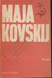 Cover of Majakovskij