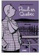 Cover of Paul en Quebec