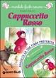 Cover of Cappuccetto Rosso