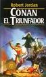 Cover of Conan el triunfador