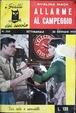 Cover of Allarme al campeggio