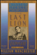 Cover of The Last Lion