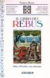 Cover of Il libro dei rebus