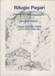 Cover of Rifugio Pagarì - Federici Marchesini