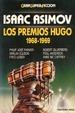 Cover of Los premios Hugo 1968-1969