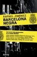 Cover of Barcelona Negra