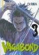 Cover of Vagabond 03
