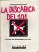 Cover of La discarica dei 101