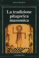 Cover of La tradizione pitagorica massonica