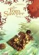Cover of Le avventure di Tom Sawyer