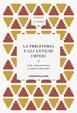 Cover of La preistoria e gli antichi imperi: dalle origini dell'uomo ai popoli mesopotamici