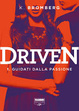 Cover of Driven #1