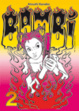 Cover of Bambi vol. 2