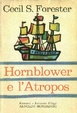 Cover of Hornblower e l'Atropos