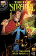 Cover of Doctor Strange #6