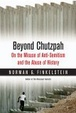 Cover of Beyond Chutzpah