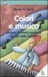 Cover of Colori e musica