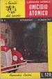 Cover of Omicidio atomico